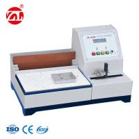 25kg Capacity ASTM F 609 Shoes Sole And Heel Limited Slip Test Machine Manufactures