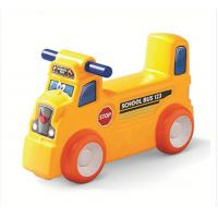 Ecofreindly Roto Molded Plastic Products Small Plastic Toy Cars Customized Color Manufactures