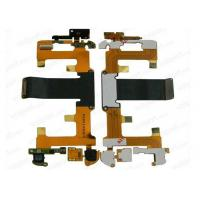 China Repair Nokia Spare Parts Kit With Protective Plastic Bag Ribbon FPCB Material on sale