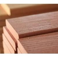 Composite Solid Decking WPC Solid Board , Wood and plastic Composite DIY Boards Manufactures