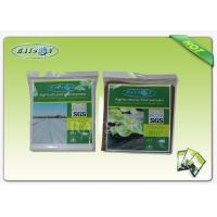 Customized Agricultural UV 1% to 3% White And Black Farming Weed Control Fabric Homebase Manufactures