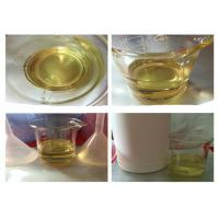 Tren Test 225 Injectable Steroid Belnds Oil Test Acetate 150mg / Tren Acetate 75mg Manufactures