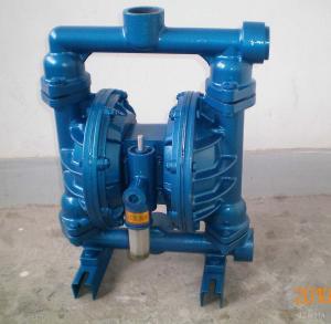 China QBY air diaphragm pump on sale