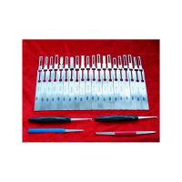 Quality LISHI Series Lock Pick Set 31 in 1 including total 31 lock picks for different car model.L for sale