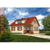 Energy Save WPC Panel Prefabricated Bungalow Homes For Living Manufactures