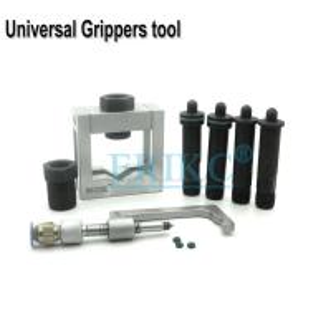 ERIKC auto common rail injector universal gripper car diesel fuel pump injection oil-return devices Fixture Manufactures