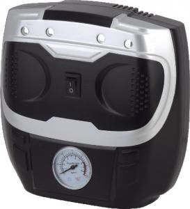 Quality Handy Portable Air Compressor For Car Tires DC12V Auto Air Compressor for sale