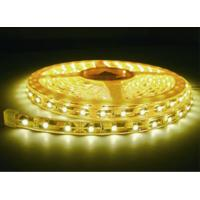 Dimmable 3528 SMD LED Strip Light Highway Lighting , Yellow / Blue / Red Color Manufactures