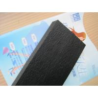 High Tensile Strength Waterproof Foam Sheetwith Compound PU Film Moisture Resistant Manufactures
