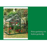 Nature Garden Plant Accessories Plastic Small Greenhouse Kits For Seed Starting Manufactures