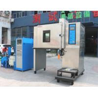 Electronics Equipment Vibration Temperature Humidity Environmental Combined Test Chamber Manufactures