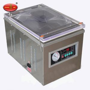 China Vacuum Sealing Machine For Food DZ260VacuumPackagingSealingMachine on sale