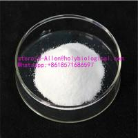 Quality Local Anesthetic Agent Hair Loss Treatment Lidocaine Base White Crystalline Powder for sale