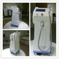 Bottom price hot-sale depilatory diode laser beauty machine for hair removal treatment Manufactures