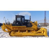 24.6 Tons SD23 Heavy Earth Moving Machinery With Cummins NT855-C280S10 Engine Manufactures