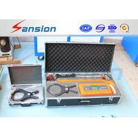 China Universal VLF Cable Testing Equipment Underground Pipe Cable Faults Detect Easy Control on sale
