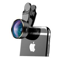 PRO SERIES DISTORTIONLESS 16mm HD WIDE ANGLE LENS FOR MOBILE PHONE Manufactures