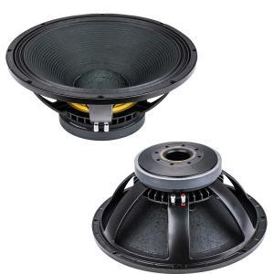 B&C Style Aluminum Frame PA Speaker 800 WATTS Raw Speaker 18TBX100 Manufactures