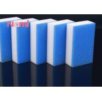 Kitchen Magic Cleaning Sponge , Cleaning Eraser Sponge Removing Dust Manufactures
