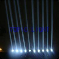 China DMX Controlled 7R 230W Sharpy Beam Moving Head Stage Light For Sport Events on sale