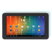 7inch Tablet PC , Silver V7 VIA8880 Dual Core Tablet Pc Supplier Manufactures