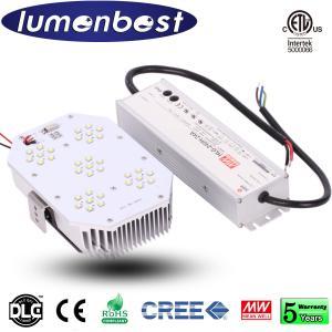 CE RoHS High Quality 24000lm 240W Roadway LED Retrofit