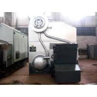 electric high thermal efficiency 10 ton coal fired steam boiler Manufactures