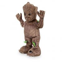 Guardians of The Galaxy Groot Disney Plush Toys , Baby Soft Toys 30cm Manufactures