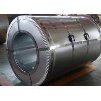 Mill Edge / Slit Edge Hot Rolled Steel For Pressure Vessel 0.25-200 mm Thickness Manufactures