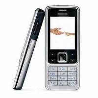 GSM Mobile Phone, Supports Java, Bluetooth, Edge, GPRS and Voice Command Manufactures