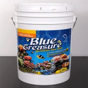 China Tropic Fish Sea Salt on sale