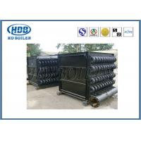 Steel Heat Recovery Boiler Economizer , High Efficiency Economizer In Thermal Power Plant Manufactures