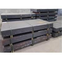 OEM Hot Rolled And Structural Steel Products , AISI Galvanised Steel Plate  Manufactures