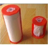 Disposable Clear Taped Plastic Sheet Manufactures