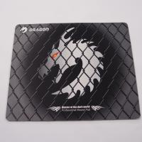 Buy cheap Popular Neoprene Gaming Rubber Mouse Pad / Mousepad For Business Gifts SGS from wholesalers