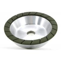 Flaring Cup Shape Resin Bond Segmented Diamond Grinding Disc ISO9001 Approval Manufactures