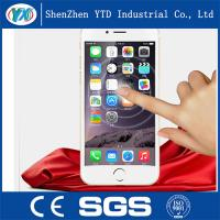 Smooth Touch Tempered Glass Screen Protector for iPhone 5s Manufactures