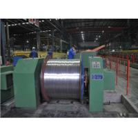 High Carbon Aluminum Clad Wire / Single Acs Lightning Protection Wire Manufactures