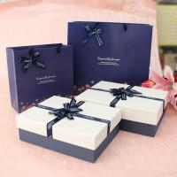 China Promotional gift bags gift bag with rope handle gift bag with logo print gold supplier on sale