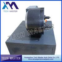 Hydraulic Crimping Machine Air Suspension Repair Machine for Air Ride Suspension Manufactures