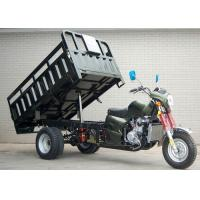 167MM Steel Wheel 3 Wheel Cargo Scooter/ Electric Cargo Bike700kg Rated Loading Manufactures