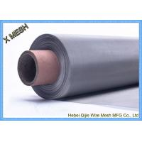 200 Micron 304 Stainless Steel Woven Wire Mesh Oil Filter Dutch Weave Manufactures