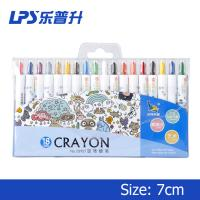 School / Art Room Twist Up Drawing Crayons Watercolour Crayons Multicolor Manufactures