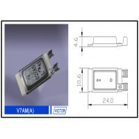 Excess-current Thermal Protector / thermal protection switch for Laminator Manufactures