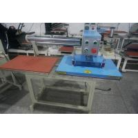 Fully Automatic Heat Transfer Press Sublimation Machine For T - Shirt Printing Manufactures