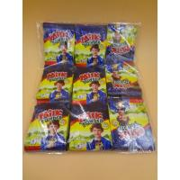 Dried Eat Fantastic Vitamin C Milk Powder Candy With Straw Taste OEM Available Manufactures