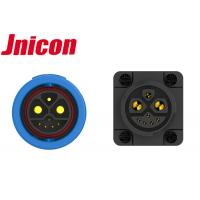 Buy cheap Quick disconnect M23 Waterproof 30A Power signal Connector For E-Bike from wholesalers