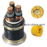 China High Voltage XLPE Insulated Power Cable on sale