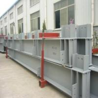 Heavy Structure Steel Beams (SSH8749) Manufactures