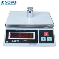 High Precision Electronic Weight Machine Customized Load Capacity CE Approval Manufactures